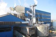 حادثه آتش سوزی در کارخانه خوراک دام هفت تپه سه مصدوم داشت