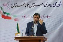 مساله انتقال آب خوزستان را بی طرفانه بررسی می کنیم