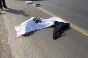 مرگ 136 نفر از عابران پیاده در  9 ماهه امسال