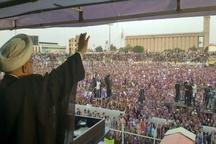 بیانیه ستاد بانوان حامی حسن روحانی در خوزستان