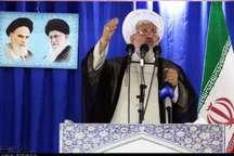عزت و اقتدار ایران از برکات قطع رابطه سیاسی با آمریکاست