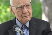 دکتر سلیم نیساری درگذشت