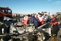تصادف در محور طبس - یزد 5 کشته و 2 مصدم داشت