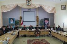 فرماندار هشترود بر ایجاد بازارچه صنایع دستی در این شهرستان تاکید کرد