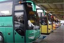 جابجایی بیش از 176 هزار مسافر توسط ناوگان عمومی در فروردین امسال