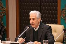 وزیر علوم و تحقیقات وارد استان سمنان شد