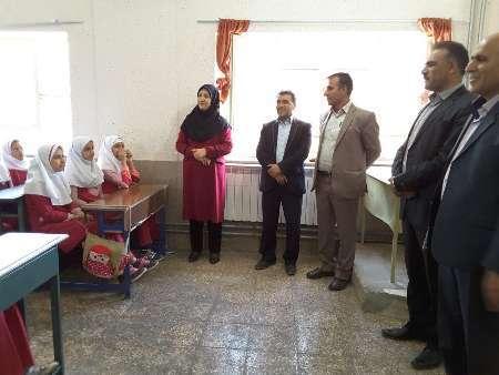 مدارس یاسوج زیرپوشش آموزشهای طرح تفکیک زباله قرار میگیرند