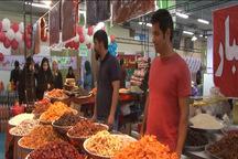 نمایشگاه بین المللی صنایع غذایی در مشهد گشایش یافت