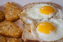 7 دلیل برای افزودن تخم مرغ به صبحانه