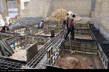 سقف گذاری 12 هزار واحد زلزله زده مرداد پایان می یابد