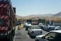 2 کشته در واژگونی تانکر حامل گاز مایع در پل آدینان سقز