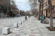 خیابان فردوسی، پیاده راهی برای مرور خاطرات سنندجی ها