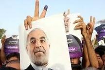 «امیر جهانی»، رئیس ستاد انتخابات روحانی در زنجان