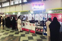 60 غرفه در نمایشگاه لیزینگ سیستان و بلوچستان برپا شد