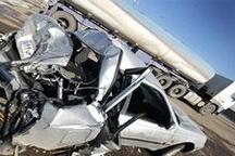 47 فوتی ناشی از تصادفات رانندگی در خرداد ماه