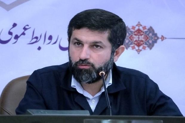 استاندار خوزستان شهادت جمعی از مرزبانان کشورمان را تسلیت گفت