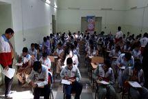 140 دانش آموز خاش برای مقابله با روزهای سخت آماده شدند