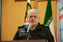 پلیس جامعه محور دستاورد مهم انقلاب اسلامی است