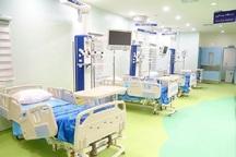 238 تخت بیمارستانی در گچساران و باشت بهره برداری می شود