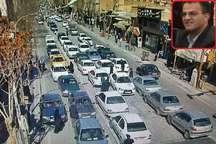 مدیریت ترافیک تا ترافیک مدیریت در یزد