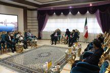 ایران کشوری مهم و دوست و برادر عمان است