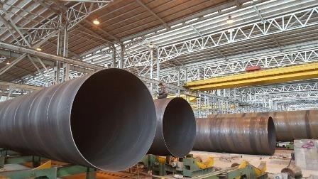 امضای تفاهمنامه تولید ۱۰ میلیون تن فولاد در منطقه ویژه اقتصادی خلیجفارس