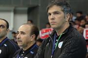 مومنی مقدم: هنوز با تیم های اول دنیا فاصله داریم/ لهستان با مصاحبه، ایران را برد!