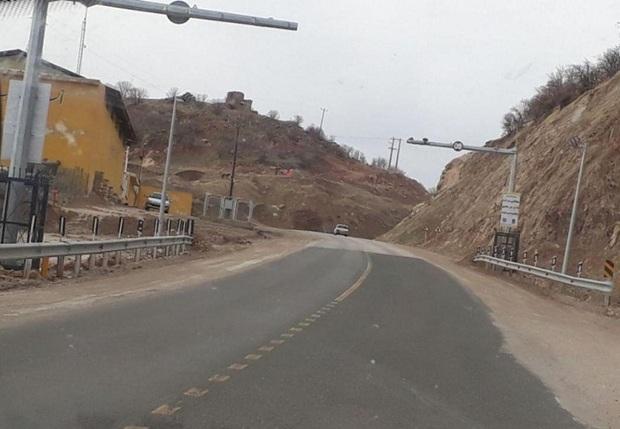 دستگاه های مرتبط ایمنی جاده ها را تامین کنند