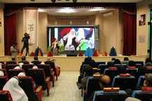 قطار جشنواره قصه گویی منطقه چهار در کرمان متوقف شد