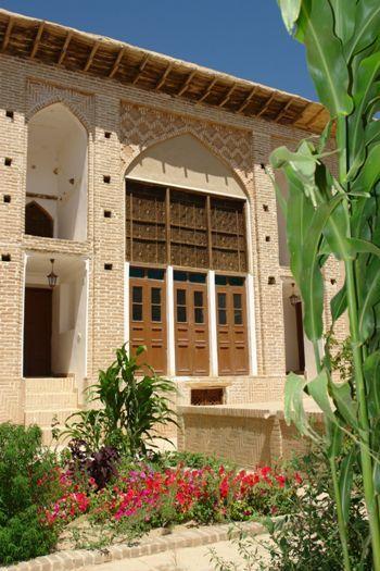 2 میلیارد و 500 میلیون ریال برای مرمت بناهای تاریخی آشتیان صرف شد