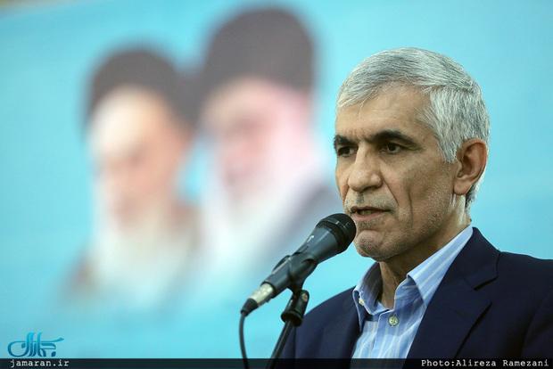 شهردار تهران بازنشسته نیست زیرا ۳ سال پیش بازخرید شده است