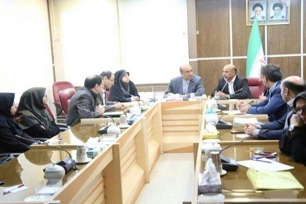 فرهنگ افزایش جمعیت در استان قزوین گسترش یابد