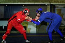 درخشش بانوان خوزستانی در رقابت های کشتی کلاسیک قهرمانی کشور
