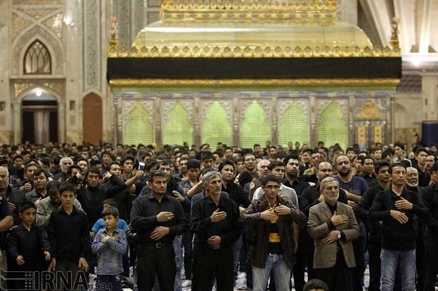 برنامه های عزاداری دهه محرم در حرم امام خمینی (ره) اعلام شد