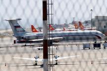 اعزام دو هواپیما و 100 نظامی روسی به ونزوئلا