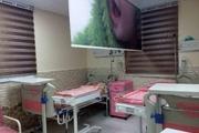 افزایش یکهزار تخت به تخت های بیمارستانی آذربایجان غربی تا پایان سال