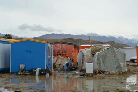 16 روستای زلزلهزده کرمانشاه جابجا میشود