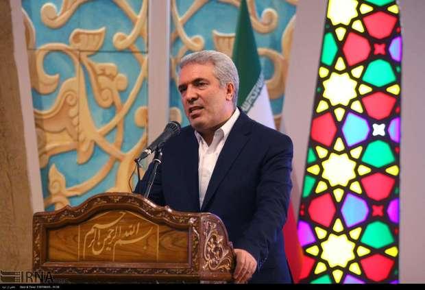 مونسان: اجلاس جهانی گردشگری فرصتی برای معرفی ایران است