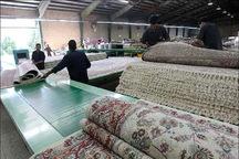 مشکلات صنعت فرش ماشینی را بستوه در آورد