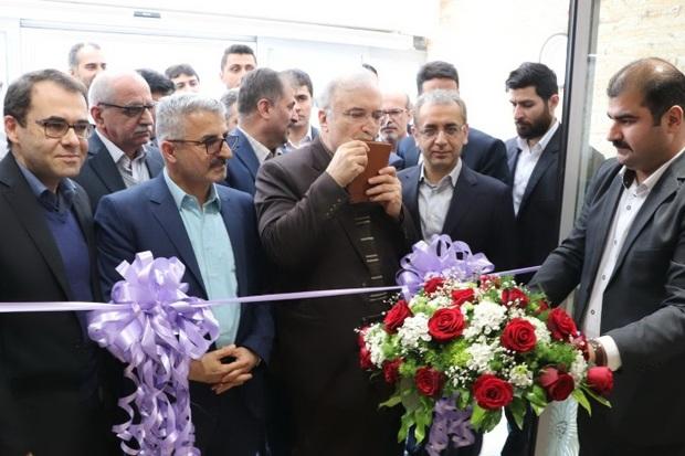 بیمارستان میلاد لاهیجان در کاهش مراجعات به مرکز استان موثراست