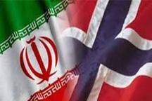 سفیر نروژ در تهران به مازندران آمد