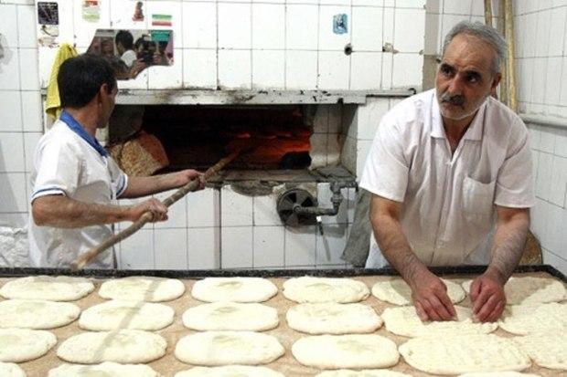 کیفیت نان در لرستان افزایش می یابد