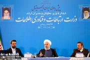 روحانی: مقابله با خواست مردم شرعی و قانونی نیست