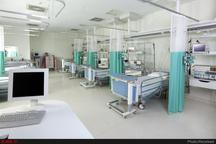 ساخت بیمارستان ۵۴۰ تختخوابی برکت ایرانشهر آغاز شد