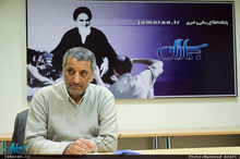 کنایه مشاور آیت الله هاشمی به احمدینژاد: بعد از ردصلاحیت سری به مزار هوگو چاوز بزنید