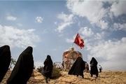 22حوزه ازقرارگاههای کشوربه راهیان نوردر خوزستان خدمات رسانی می کنند