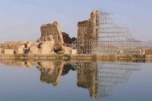 برگزاری نخستین جشنواره ملی گردشگری «تخت سلیمان» در تکاب