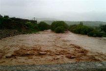 15 جاده روستایی در خراسان رضوی بسته شده اند