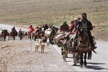 کوچ عشایر به استان بوشهر آغاز شد