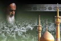قرچک میزبان شش هزار زائر امام راحل است